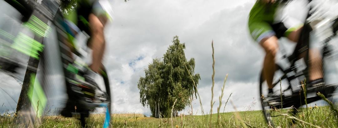 """Radtour """"Der große Jogl"""""""