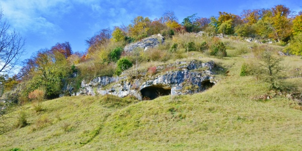 Die Mauerner / Weinberg Höhlen