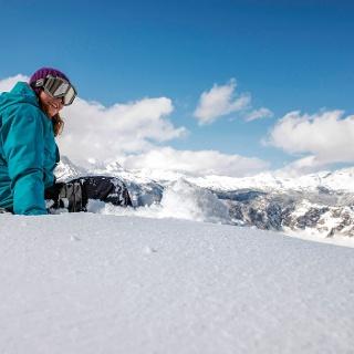 Ski pass Julisjke Alpe