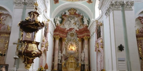 Klein Mariazell - Basilika