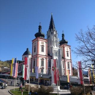 Mariazell - Basilika