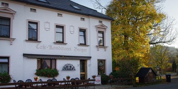 Café-Konditorei Berger