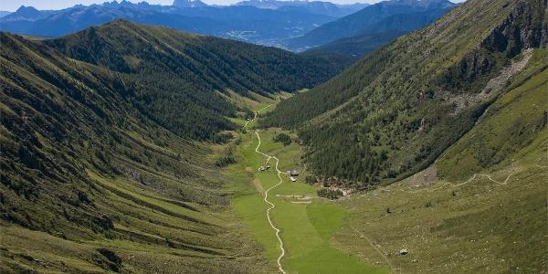Valle Altafossa