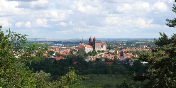 Rundwanderung Quedlinburg