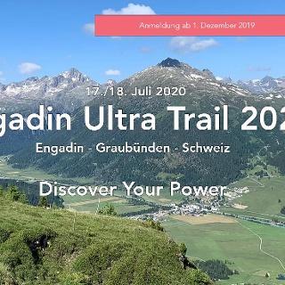 Engadin Ultra Trail 2020