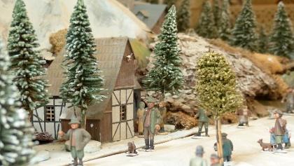 Depot Pohl-Ströher: Weihnachtsschau 2019 - Winterberg