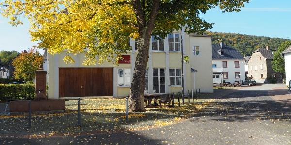 Startpunkt Bürgerhaus Monzel