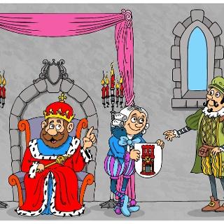 Obrazová příloha k příběhu Privilegia Šatov