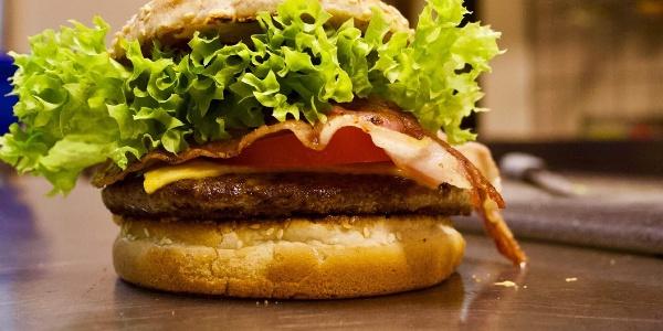 Beispiel Burger