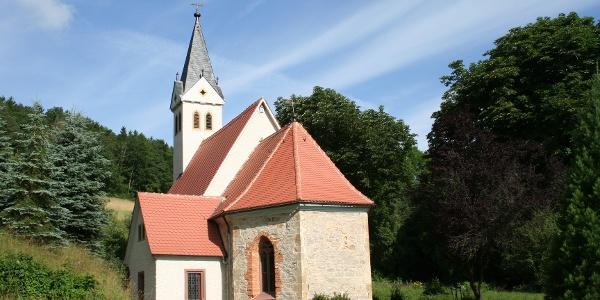 St. Anne Kapelle Mulfingen