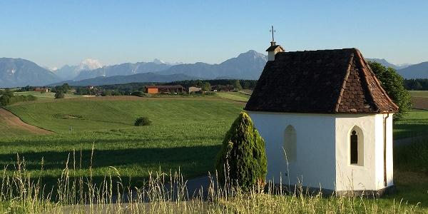 Wiesbacher Kapelle