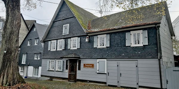 Eiserfelder Heimathaus