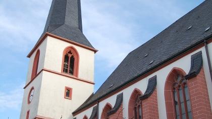 Laurentiuskirche Crimmitschau