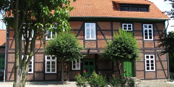 Heimatmuseum Elze