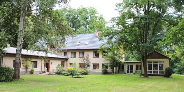 Gästehäuser Gussow am Dolgensee