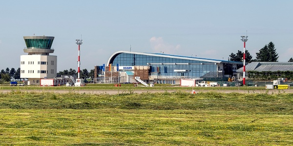 Suceava Ştefan cel Mare International Airport