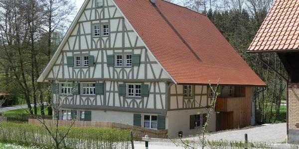 Reibeisenmühle
