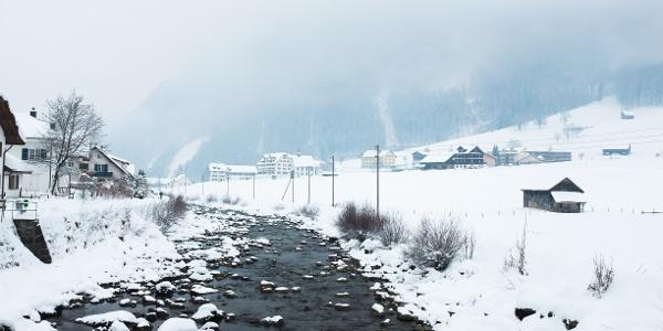 Muota Winter