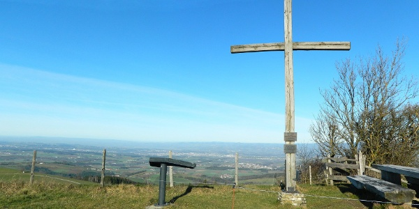 Kreuz am Randegger Hochkogel