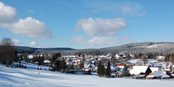 Finsterbergen