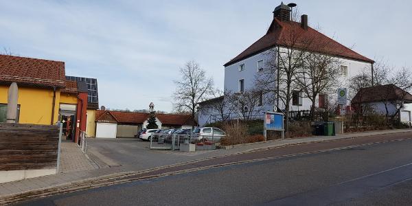 Start in Lindelburg