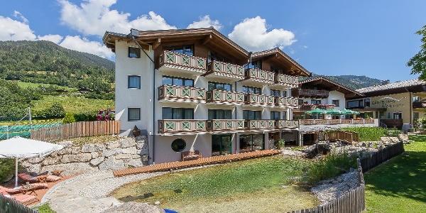 Ferienhotel Gästehaus Klawunn