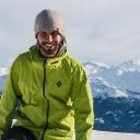 Profilbild von Lukas Endres