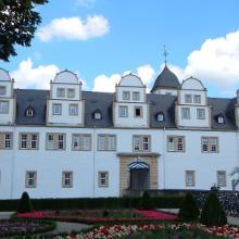 Das Schloss Neuhaus