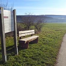 Herrliches Winterwetter, flotte Weit- und Panorama-Aussichten