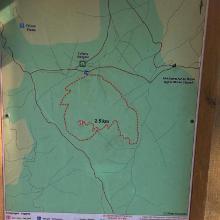 מפת המסלול הקצר