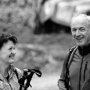 Profilbild von Brigitte Pamperl und Otto Schlappack