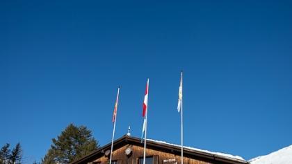 Winterwanderung Flims - Foppa - Runcahöhe - Flims