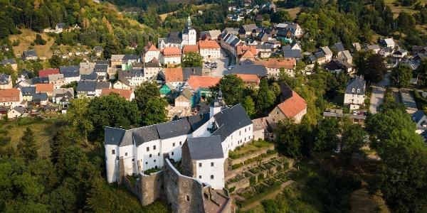 Schloss Lauenstein