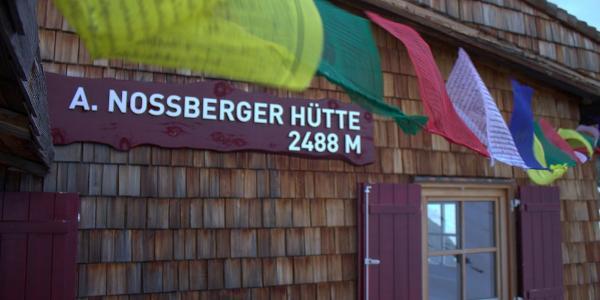 Adolf-Noßberger-Hütte