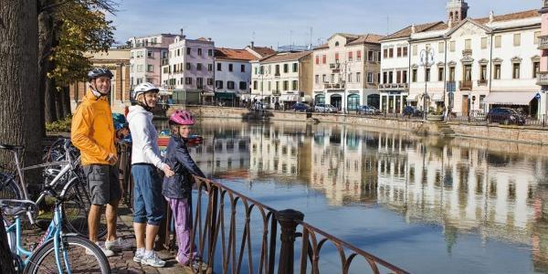 Adria, Canalbianco