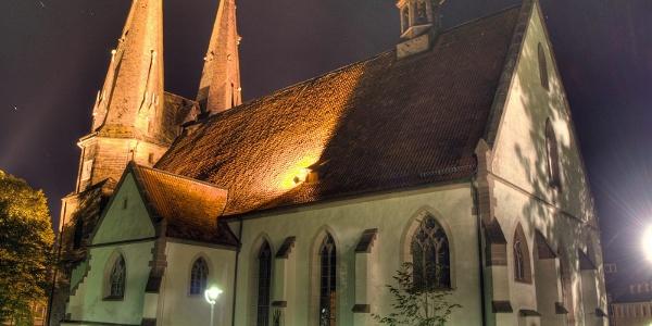 St. Nicolai - Kirche Alfeld (Leine)