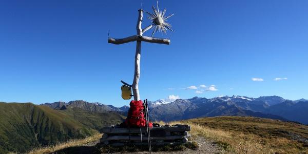 Filzmooshöhe, 2.103 m