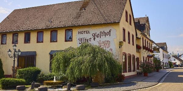 Hotel alter Posthof