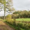 Weite Landschaft zwischen Gaybach und Kammerwald