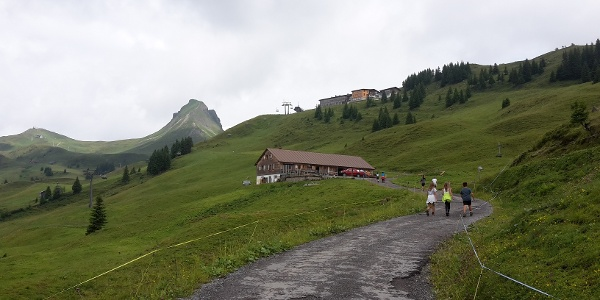 Alpe Elsen