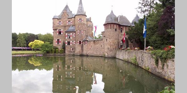 Burg Satzwey