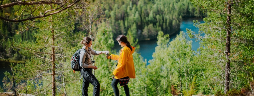 Südlicher Konnevesi-Nationalpark