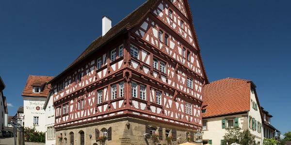 Baumannsches Haus in Eppingen