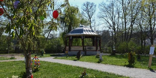 Ostern in Wünschendorf