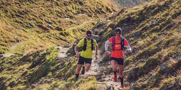 Trailrunning im Prättigau