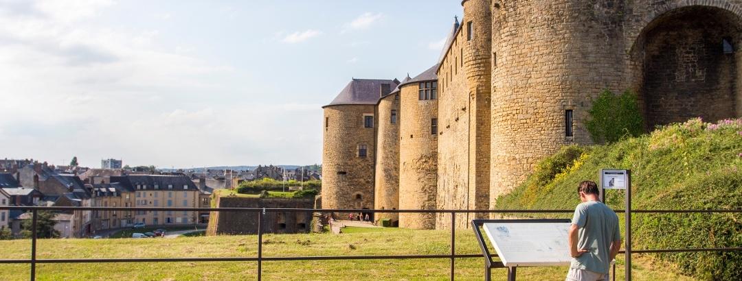 Festung von Sedan