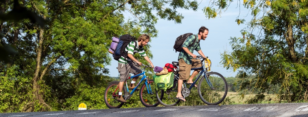 Radfahren in den Ardennen