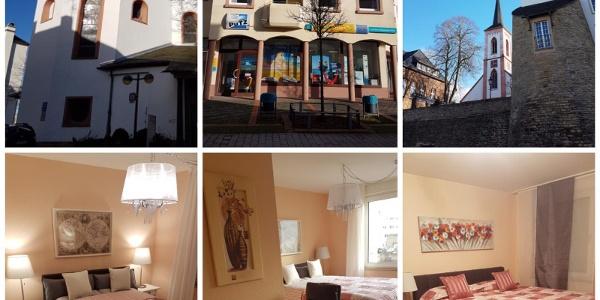 BIT-City Studio und Appartement Impressionen