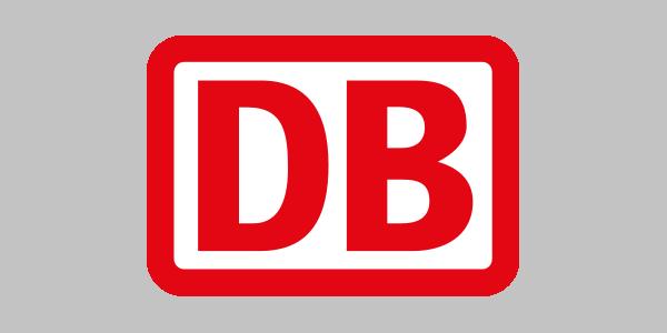 Logo der Deutschen Bahn AG