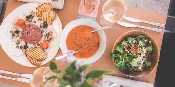Restaurant HÖFLI_Vorspeise